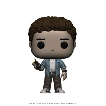 Funko Pop! Vinyl The Boys Hughie Figure - Pre-order